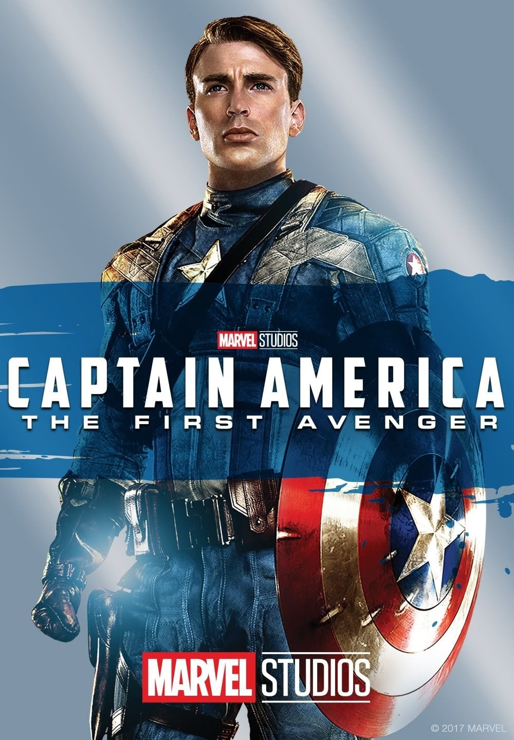 The First Avenger 2 Stream