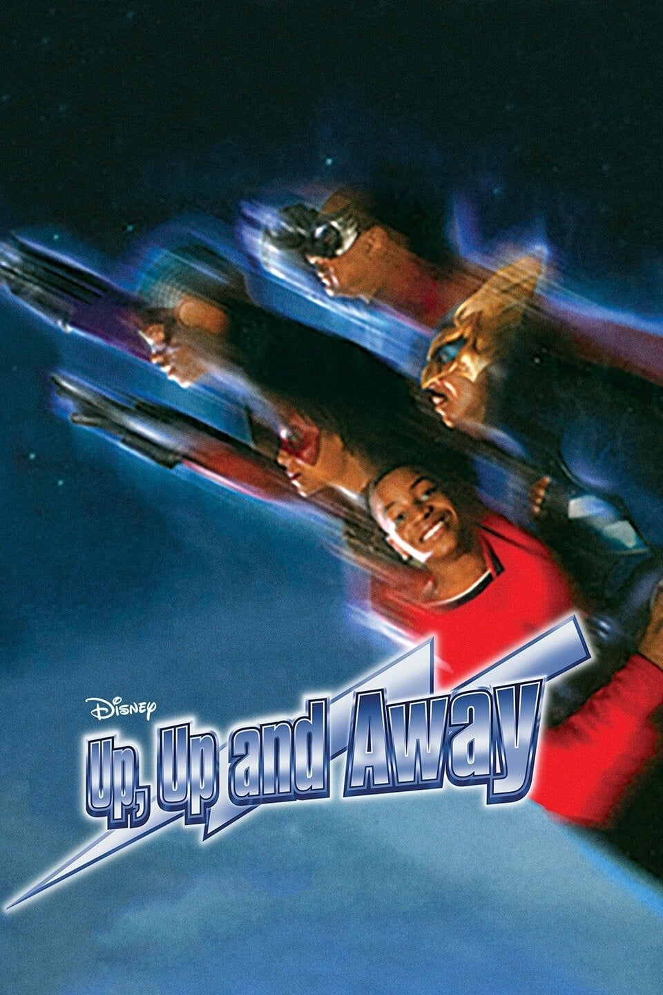 Up, Up, and Away (2000)