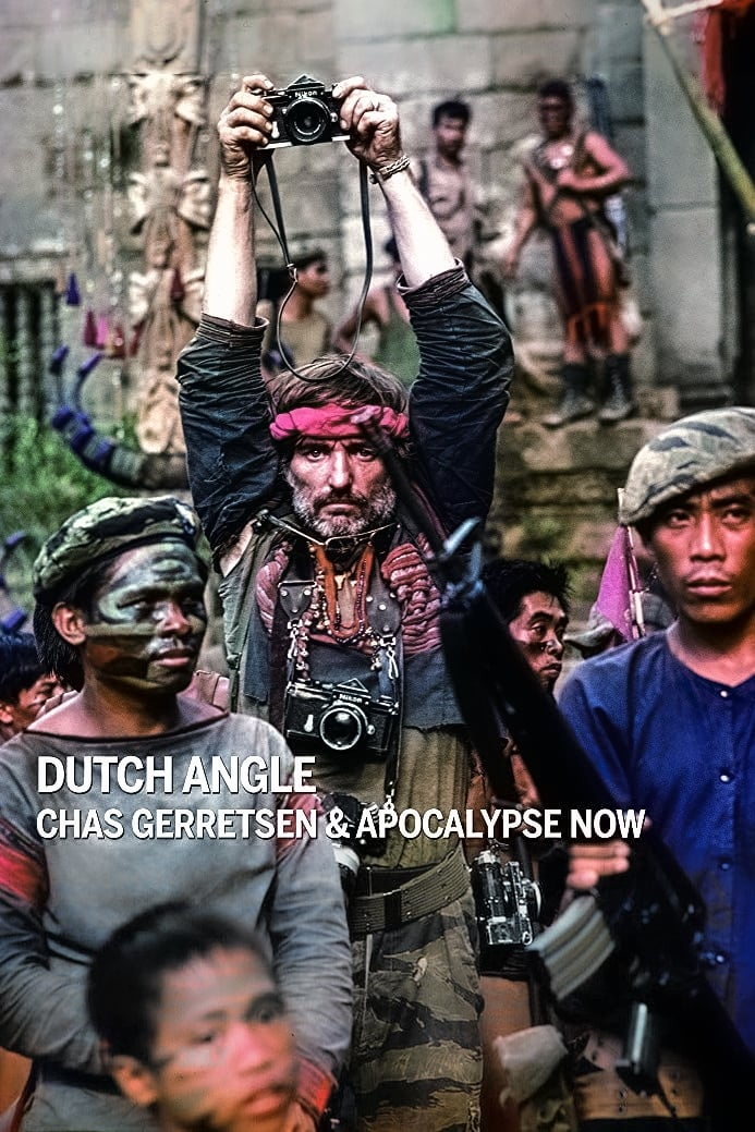 Dutch Angle: Chas Gerretsen & Apocalypse Now (2019)