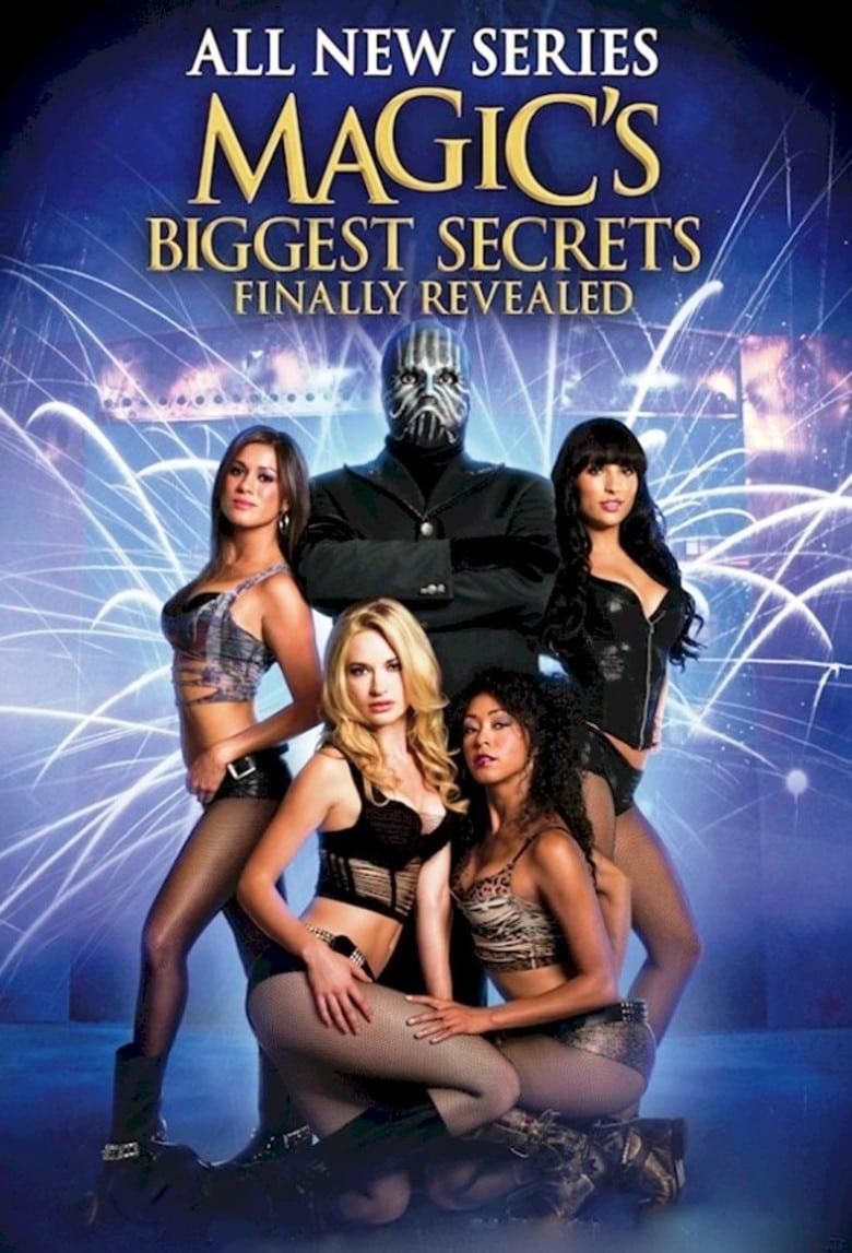 Breaking the Magician's Code: Magic's Biggest Secrets Finally Revealed (2008)