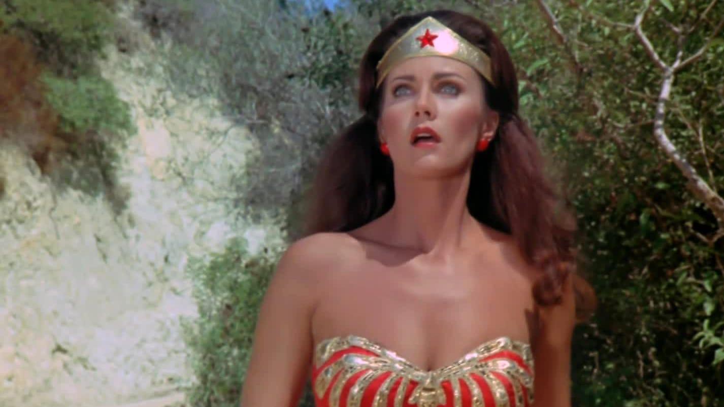 Wonder Woman Season 3 :Episode 7  Time Bomb