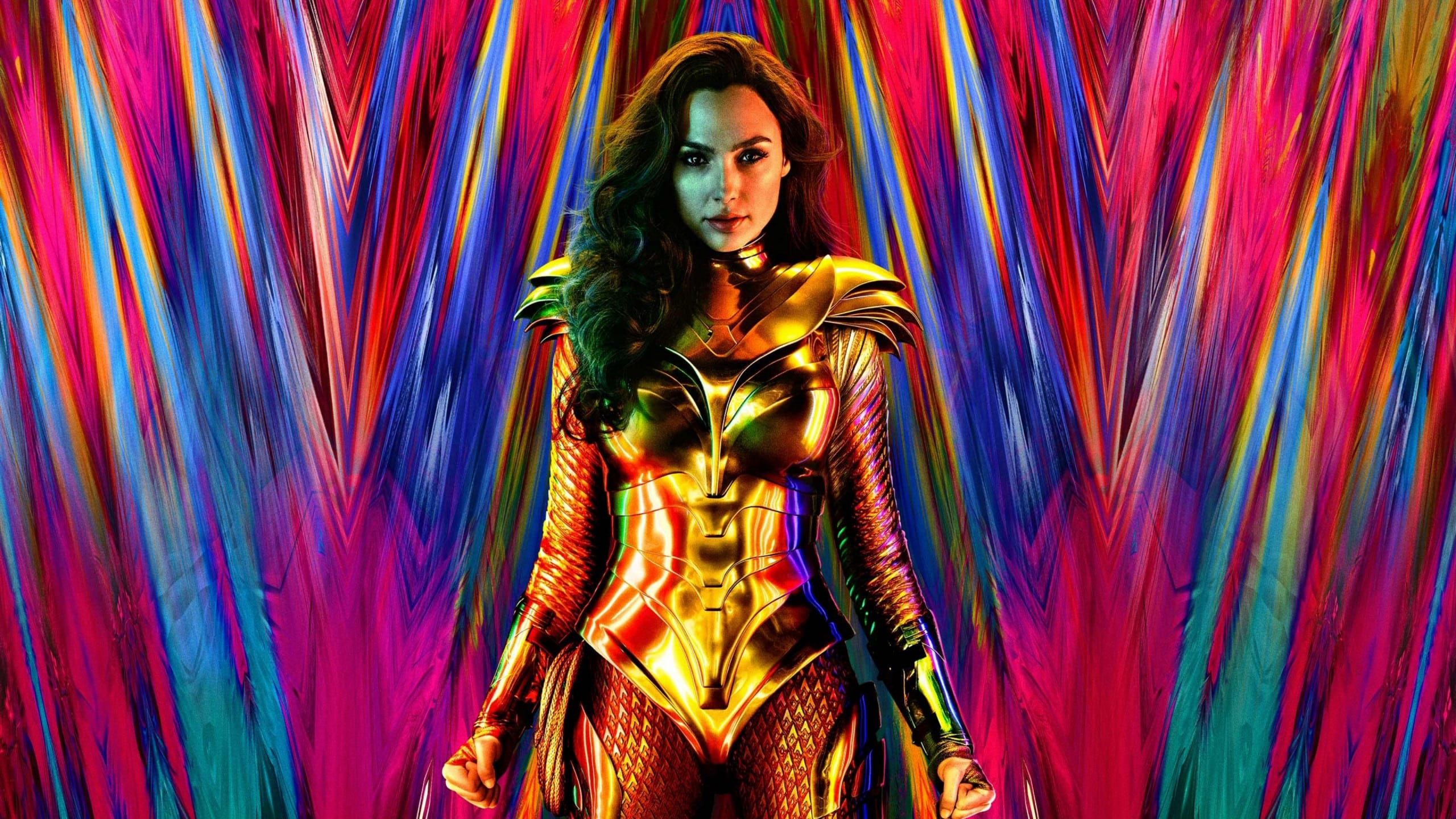 wonder woman 1984 film