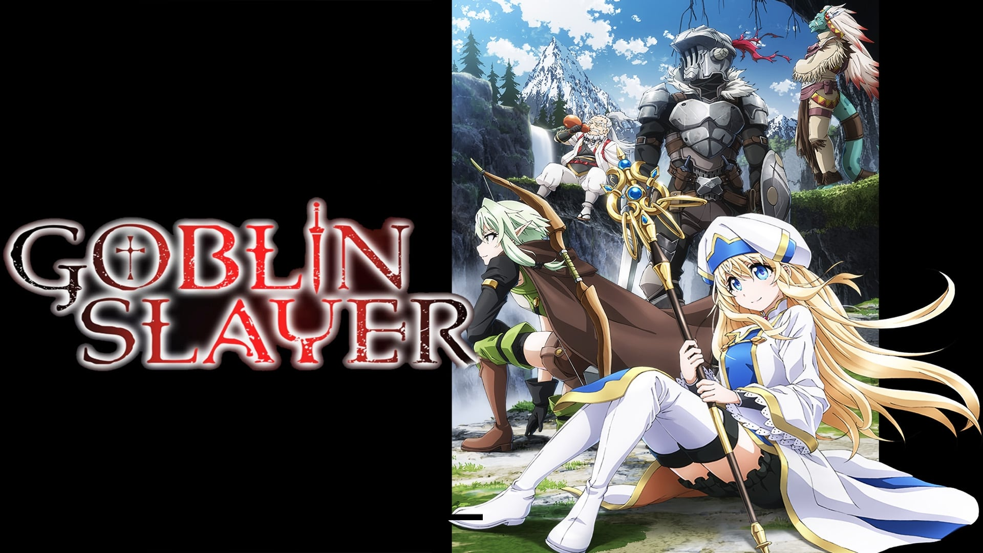 Watch Goblin Slayer