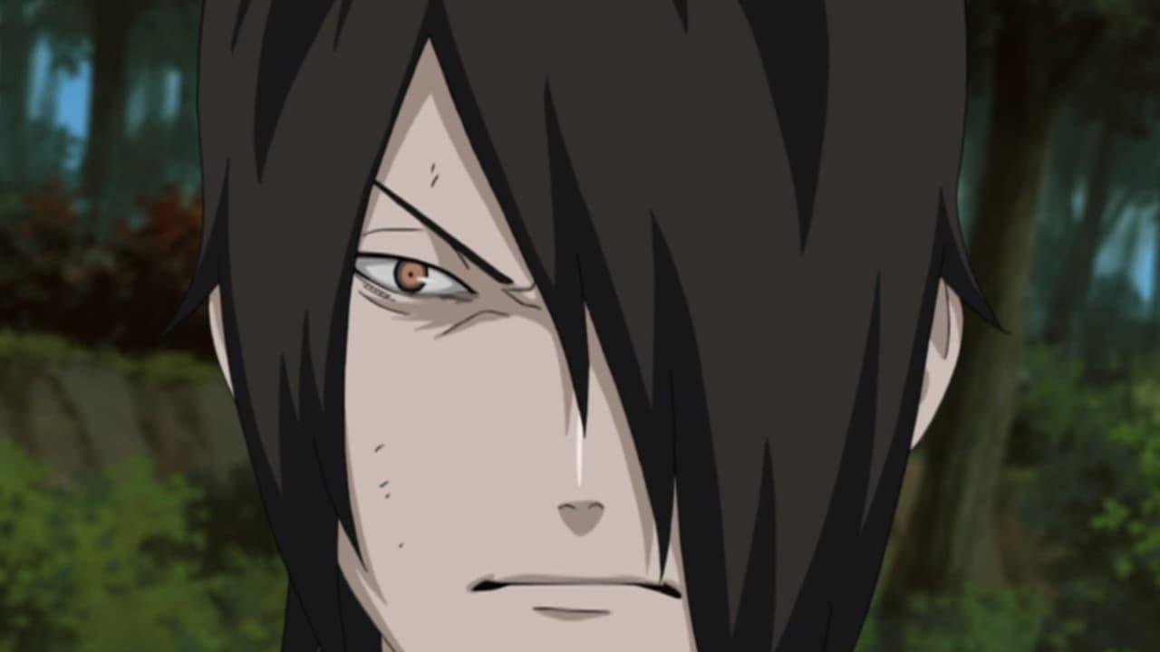 Naruto Shippūden Season 7 :Episode 147  Rogue Ninja's Past
