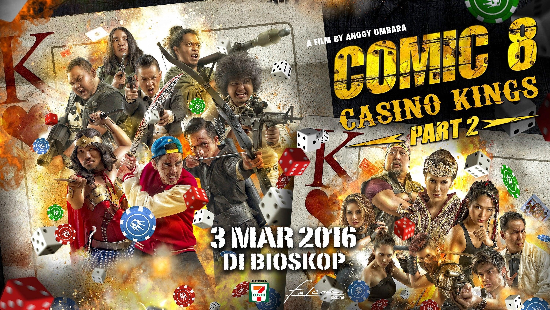 comic 8 casino kings streaming