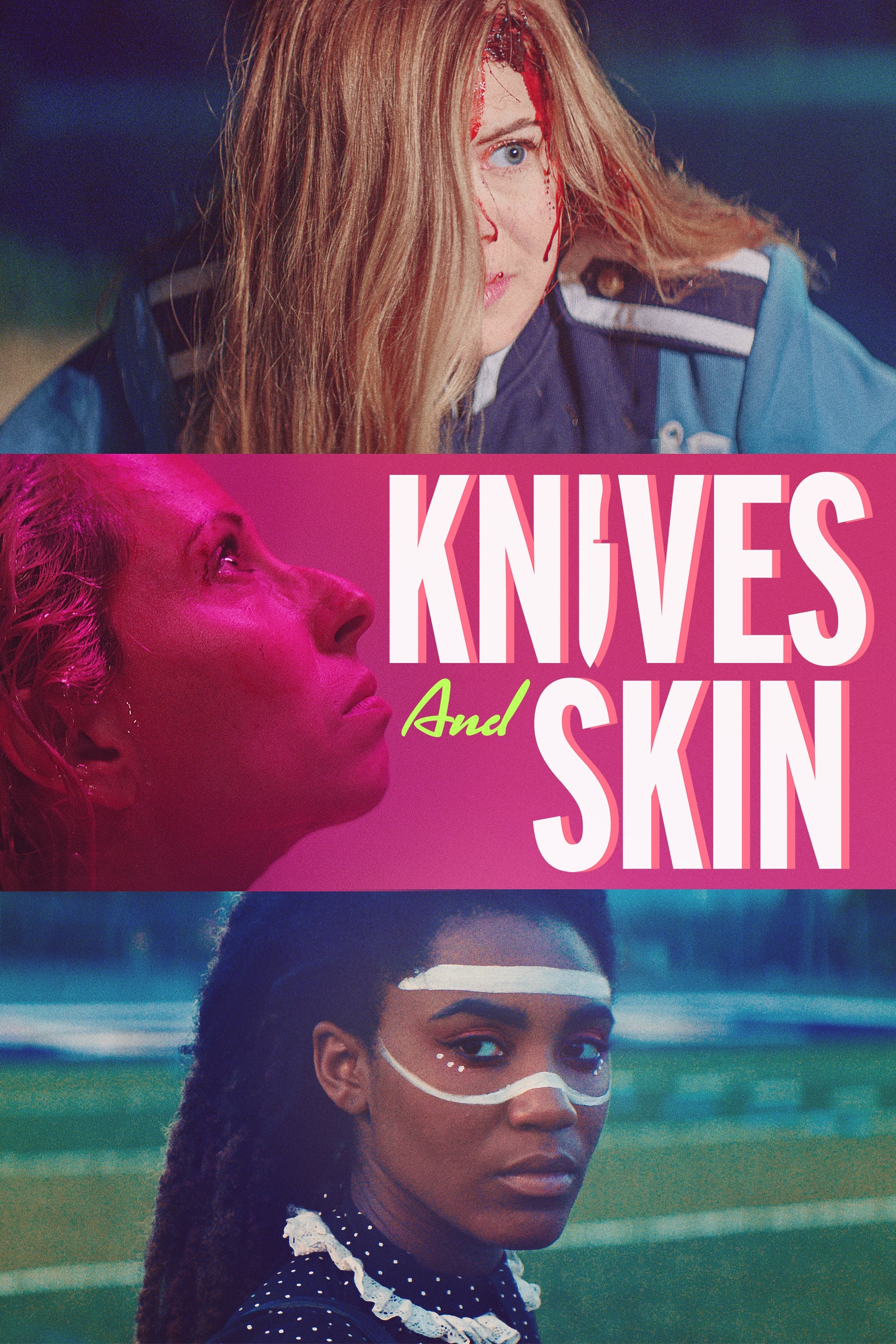 Knives and Skin (2019)