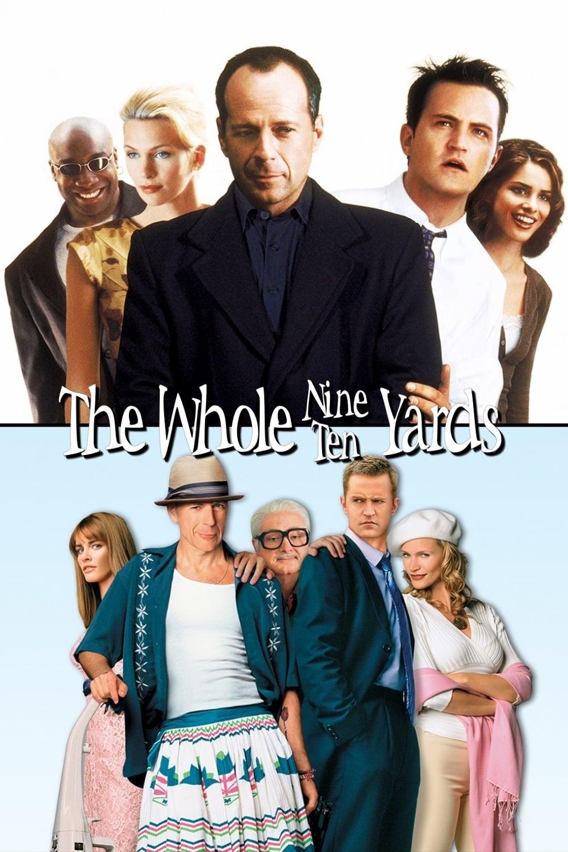 Cineplex.com   The Whole Ten Yards