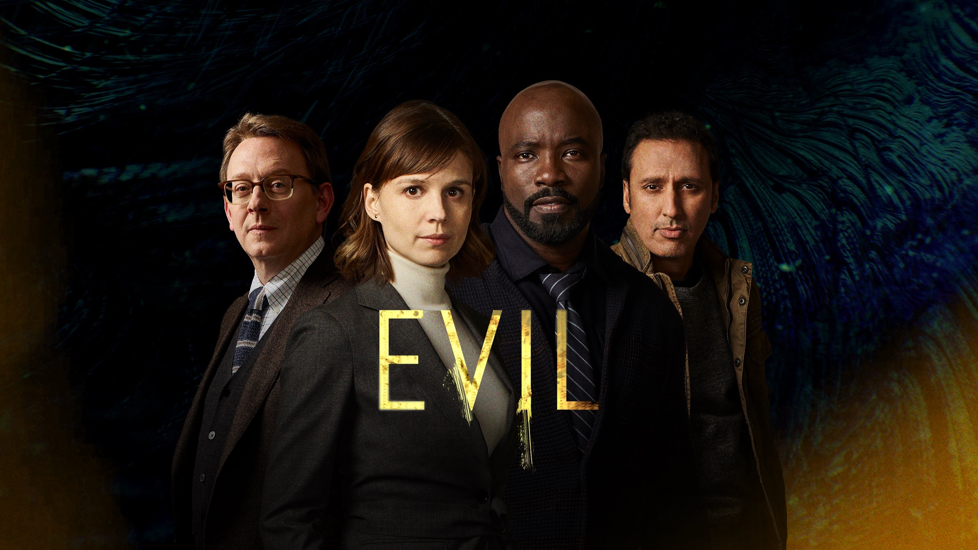 Evil renewed with its third season by Paramount+