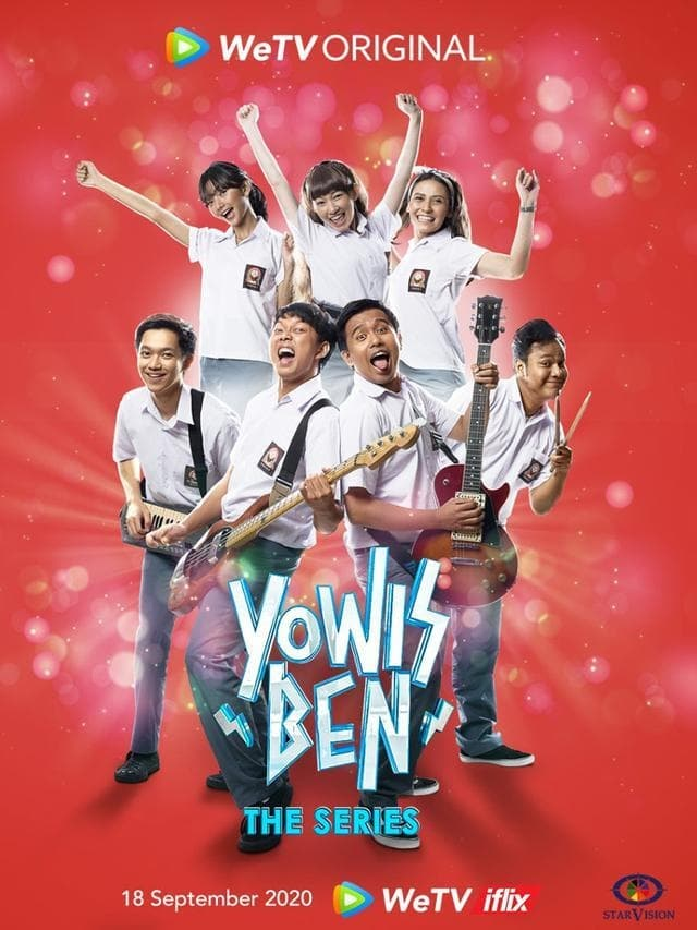 Yowis Ben: The Series S1 (2020) Subtitle Indonesia
