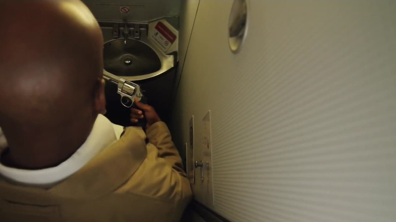 Mayday Season 11 :Episode 10  I'm the Problem (Pacific Southwest Airlines Flight 1771)