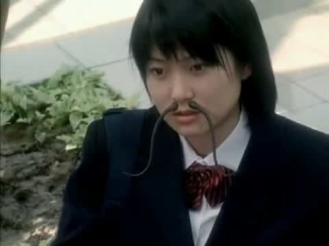 Super Sentai Season 26 :Episode 13  Scroll 13: Mustache and Engagement Ring