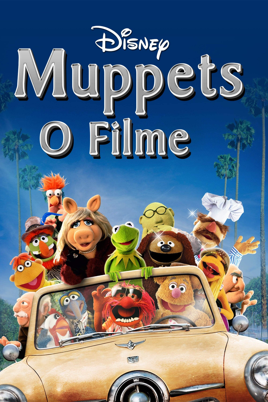 Muppets – O Filme 1979 Dublado