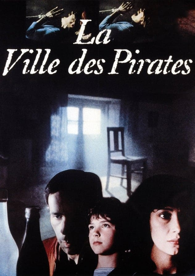 City of Pirates (1984)