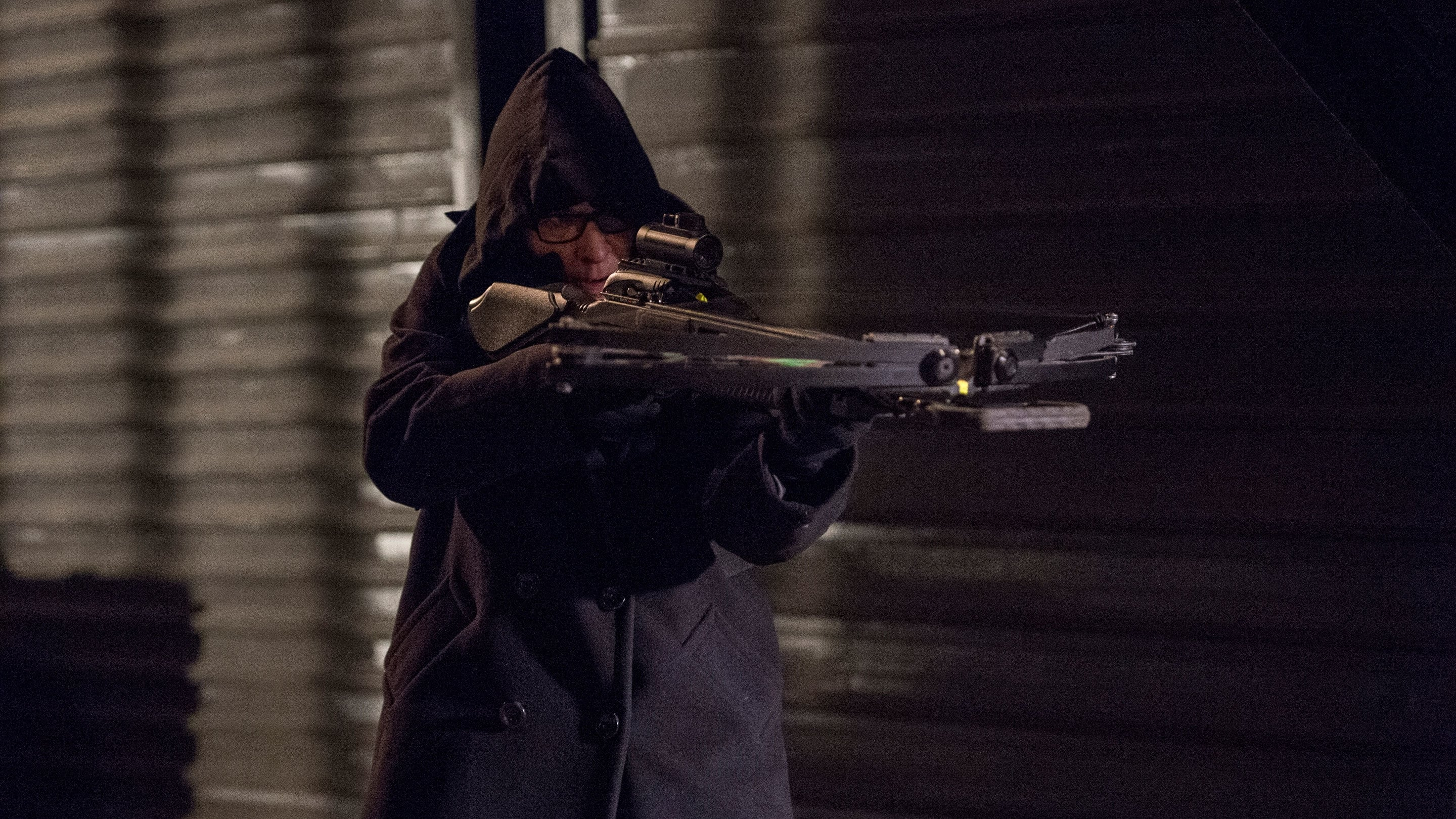 The Blacklist Season 2 :Episode 13  The Deer Hunter