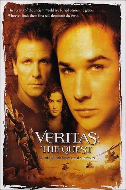 Veritas: The Quest (2003)