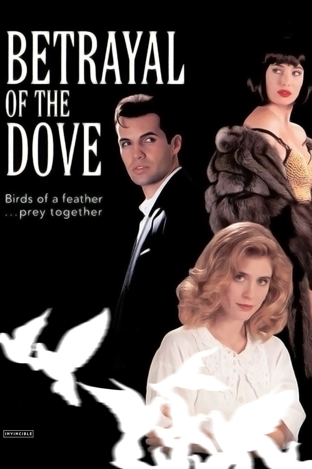 Betrayal of the Dove on FREECABLE TV