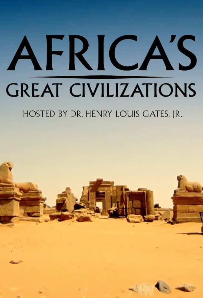 Africa's Great Civilizations TV Shows About Africa