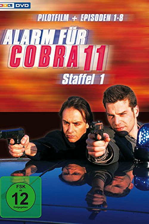 Alarm for Cobra 11: The Motorway Police Season 1