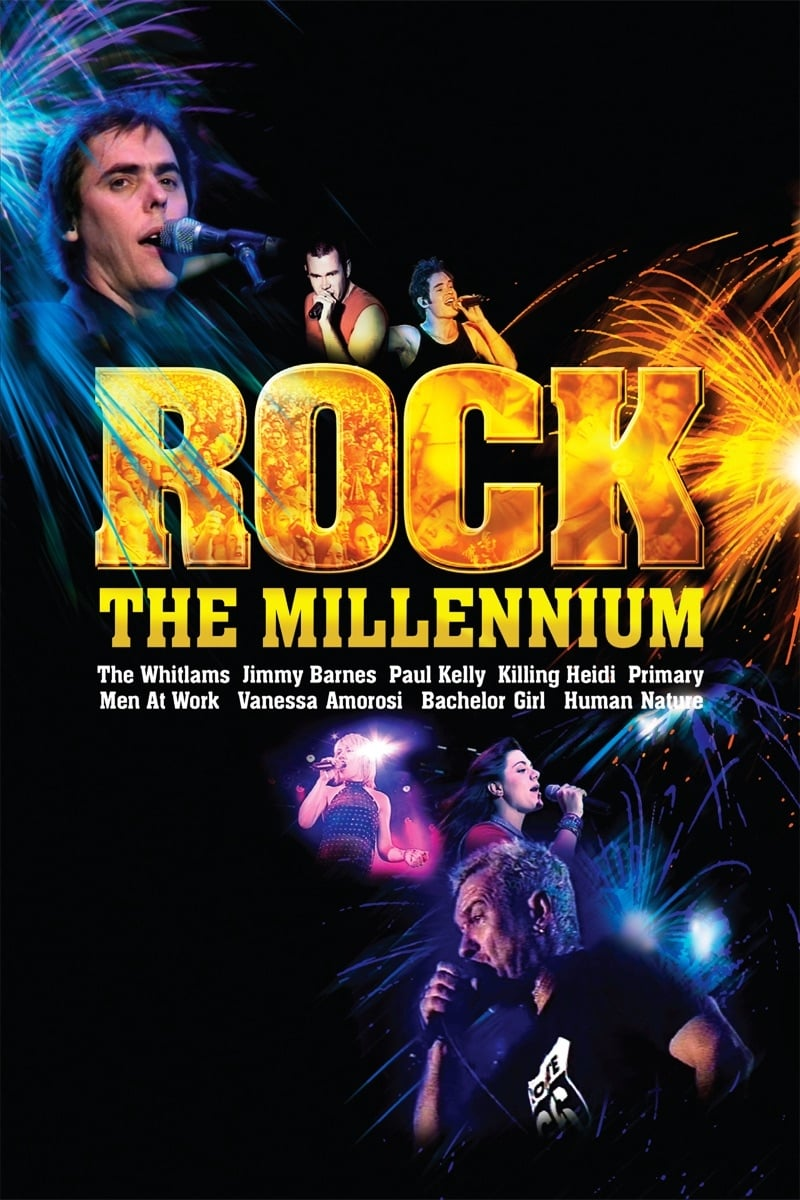 Rock The Millennium on FREECABLE TV
