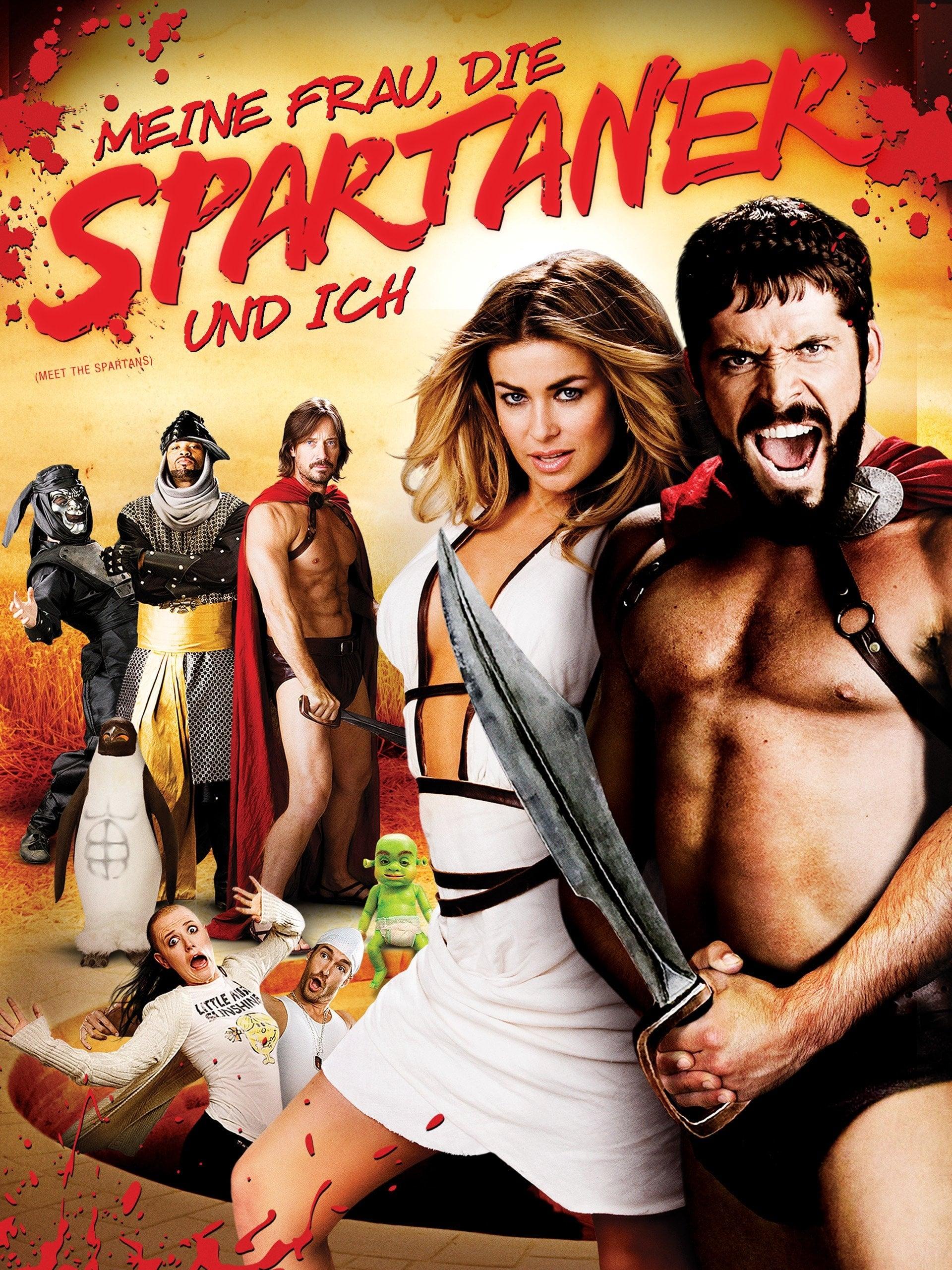 Meine Frau Die Spartaner Und Ich Ganzer Film Deutsch