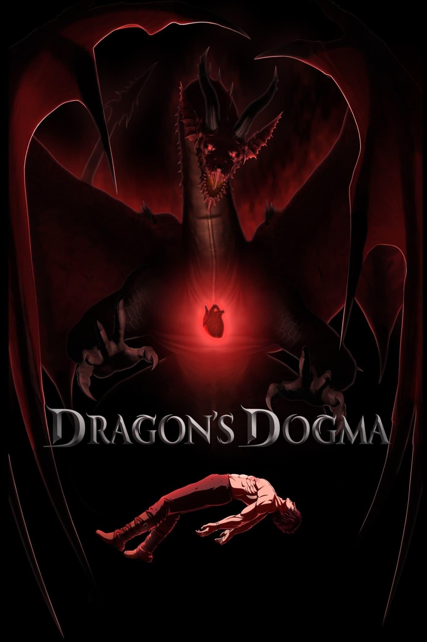Dragon's Dogma (2020)