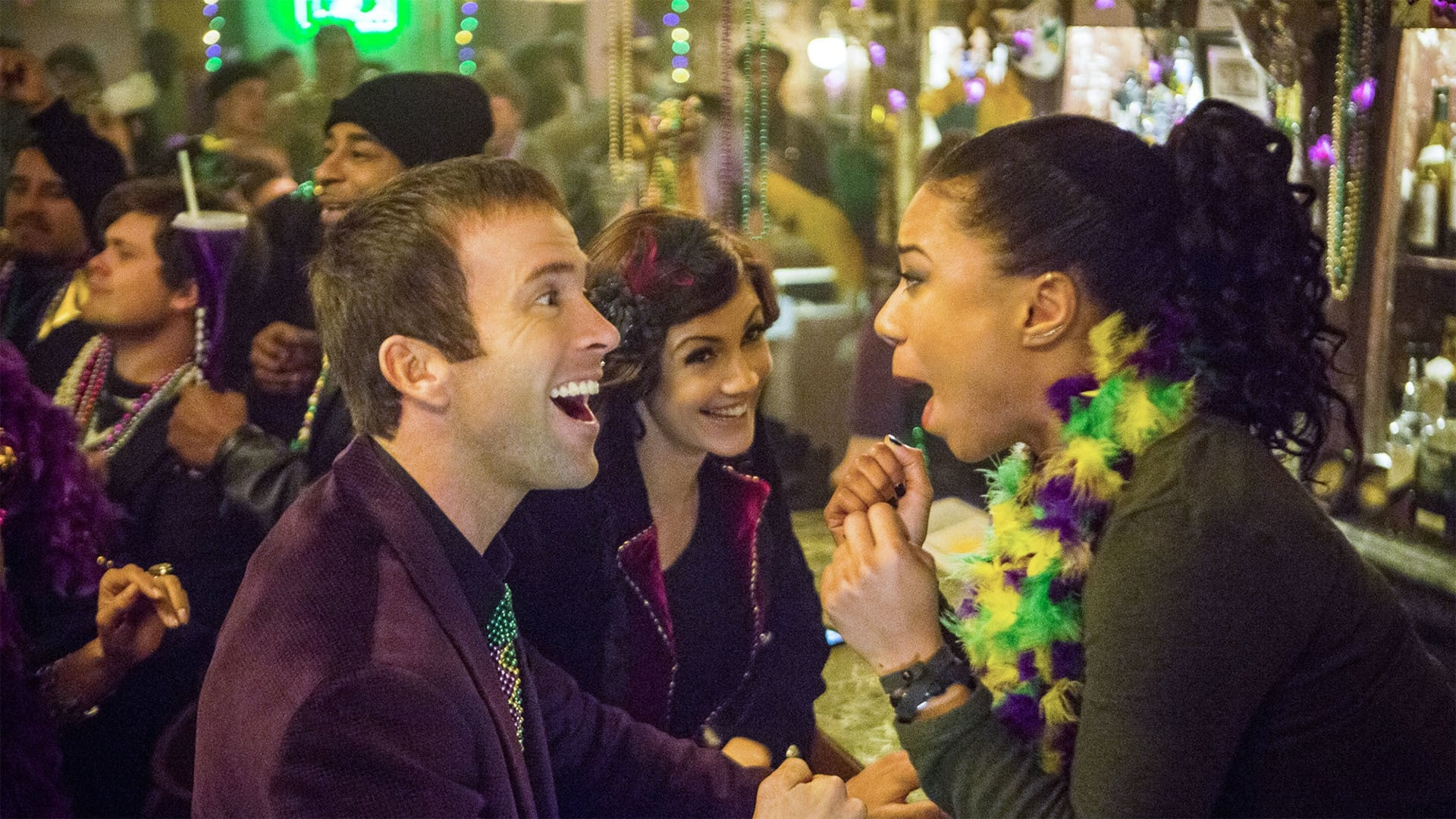 NCIS: New Orleans Season 2 :Episode 14  Father's Day