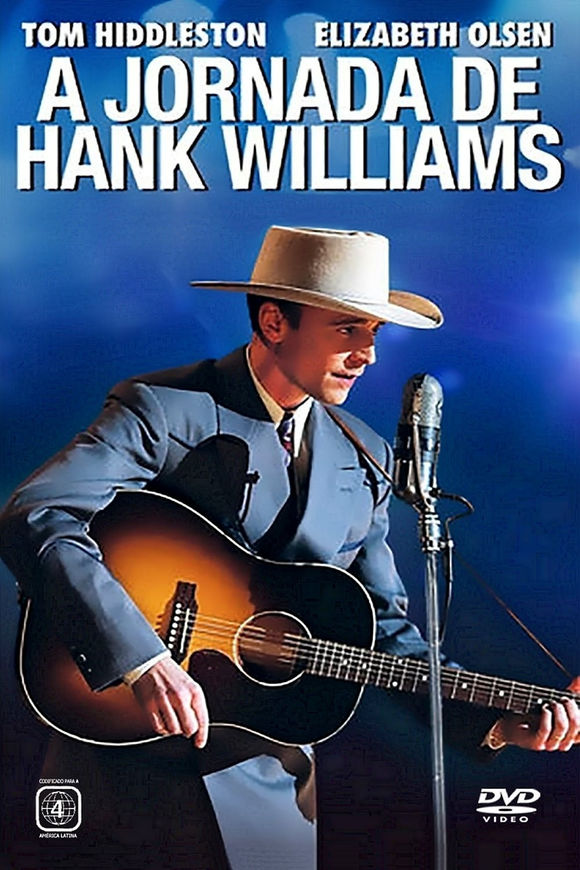 A Jornada de Hank Williams Dublado