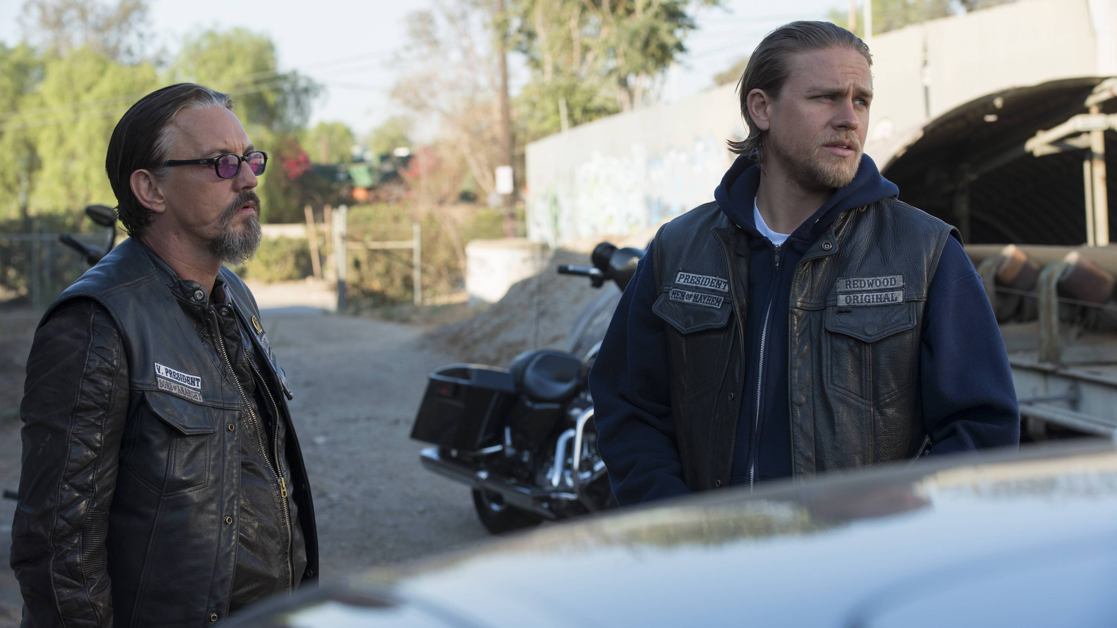 Sons of Anarchy Saison 3 Episode 8 streaming vf Sons of