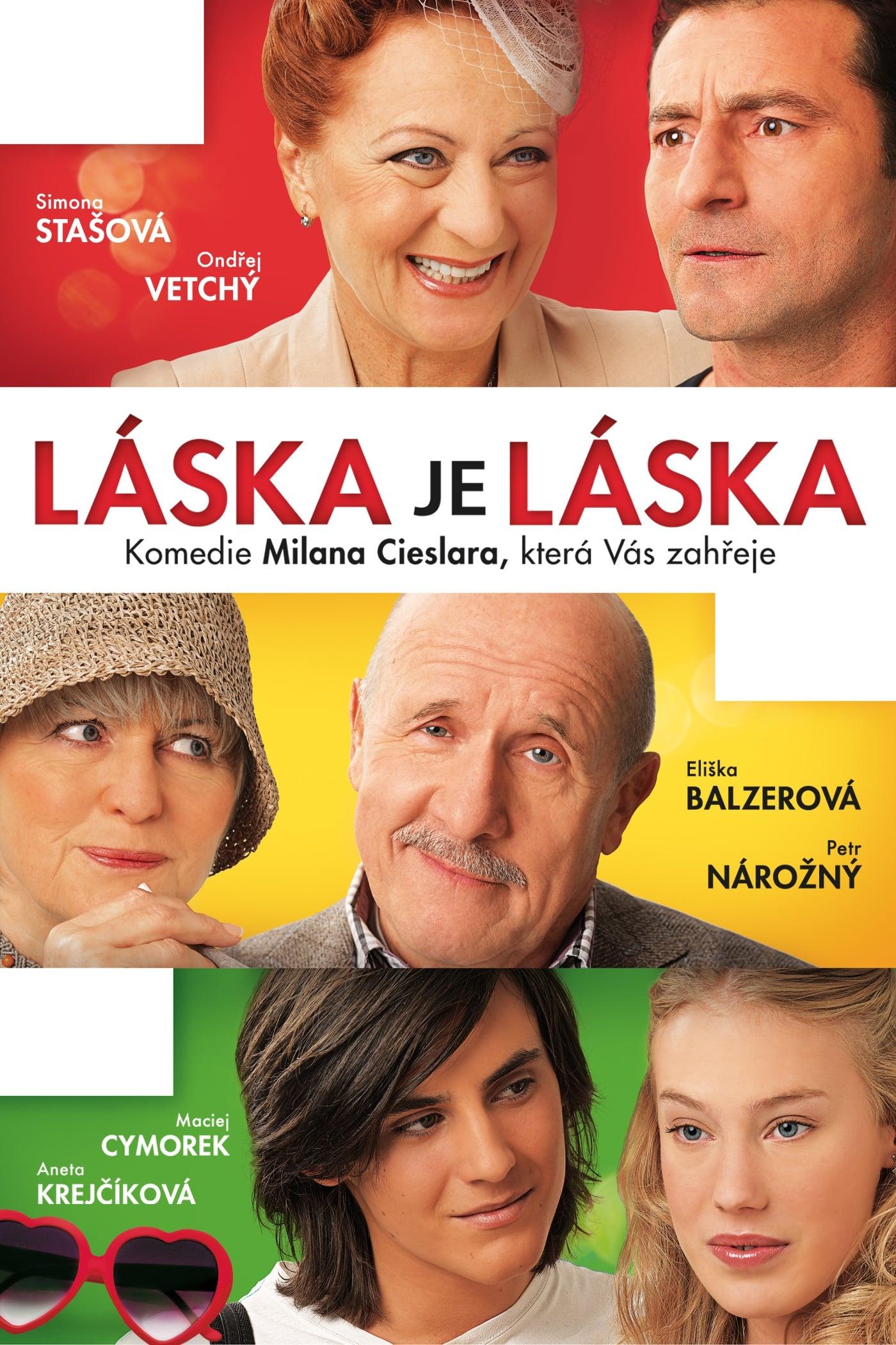 Love Is Love (2012)