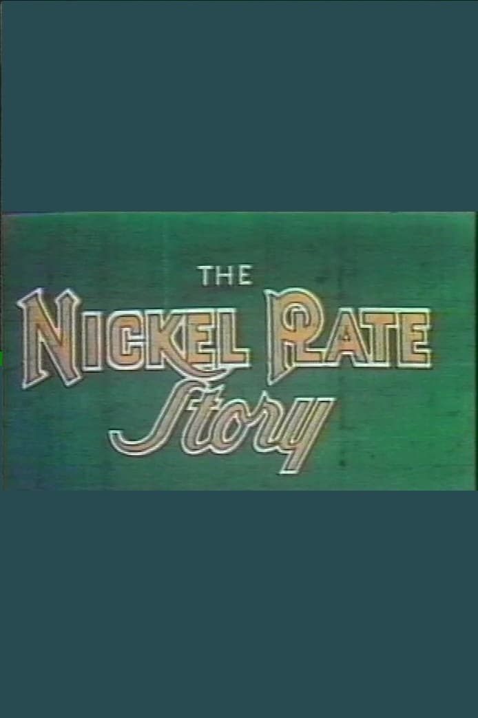 The Nickel Plate Story (1953)