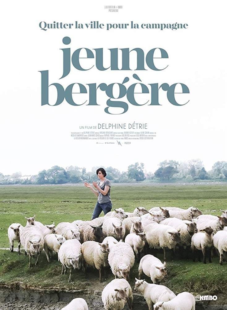 voir film Jeune Bergère streaming