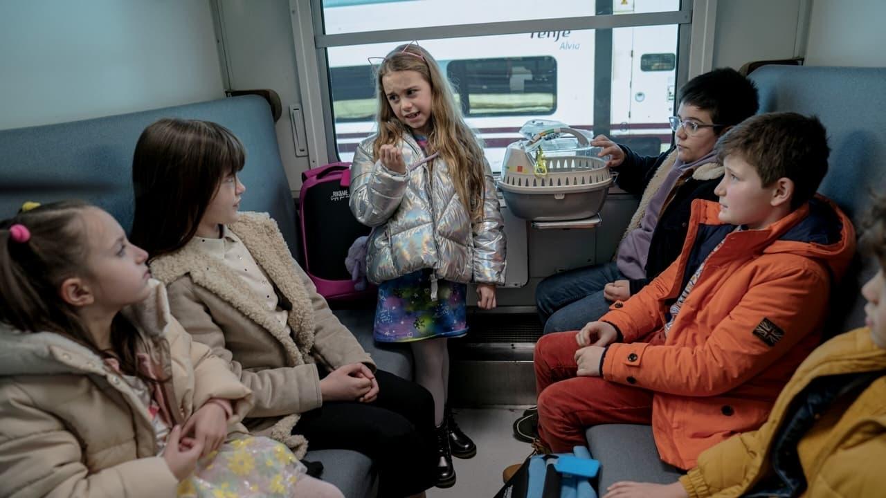 The Kids Are Alright: Destination Asturias (2021) Movie English Full Movie