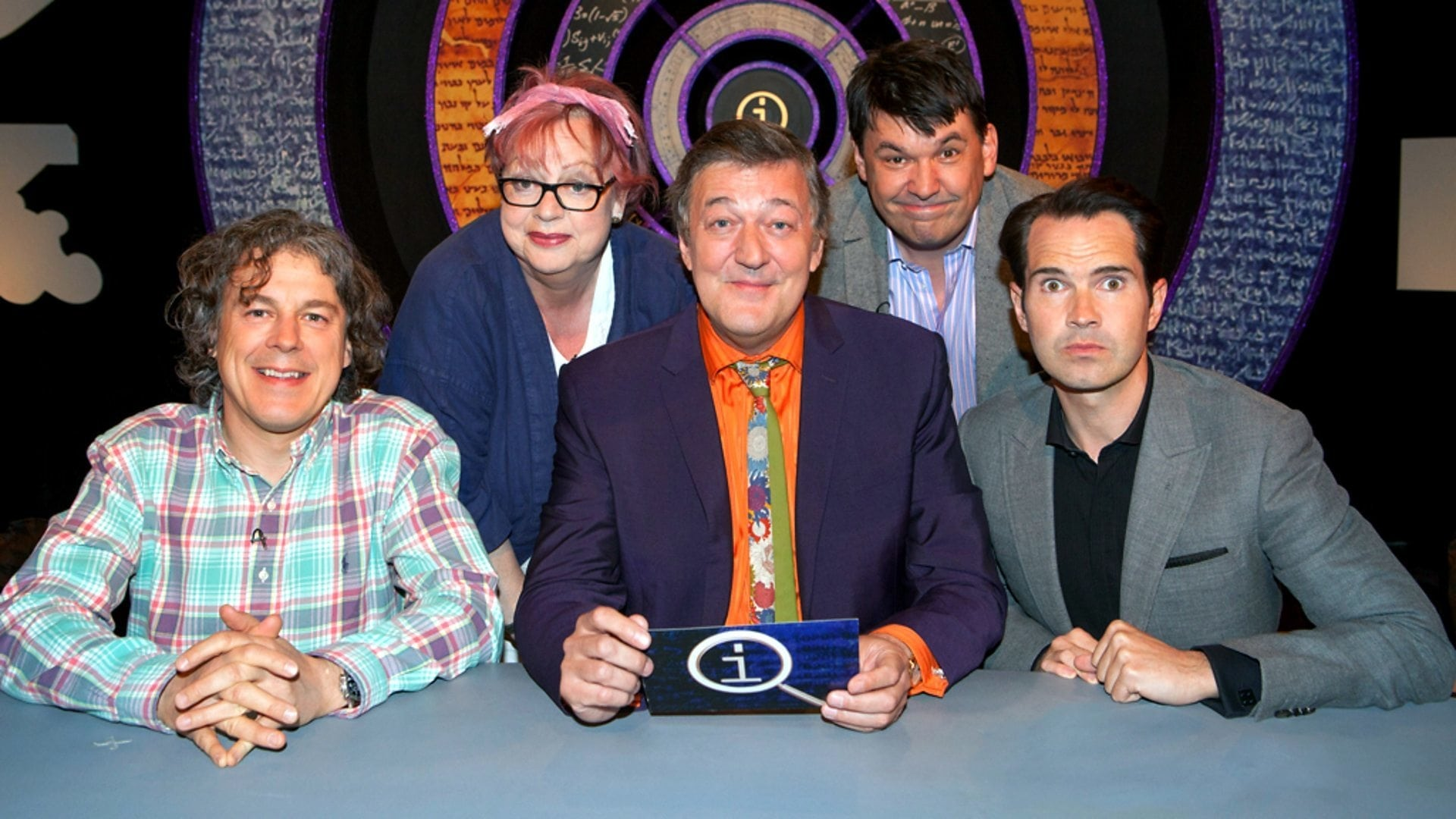 QI Season 11 :Episode 7  Knowledge