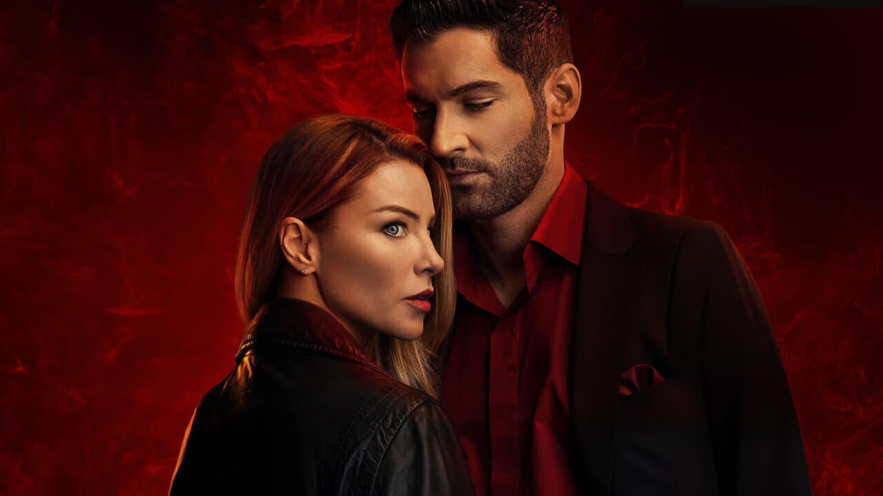 Lucifer Season 1 Episode 10 : Pops