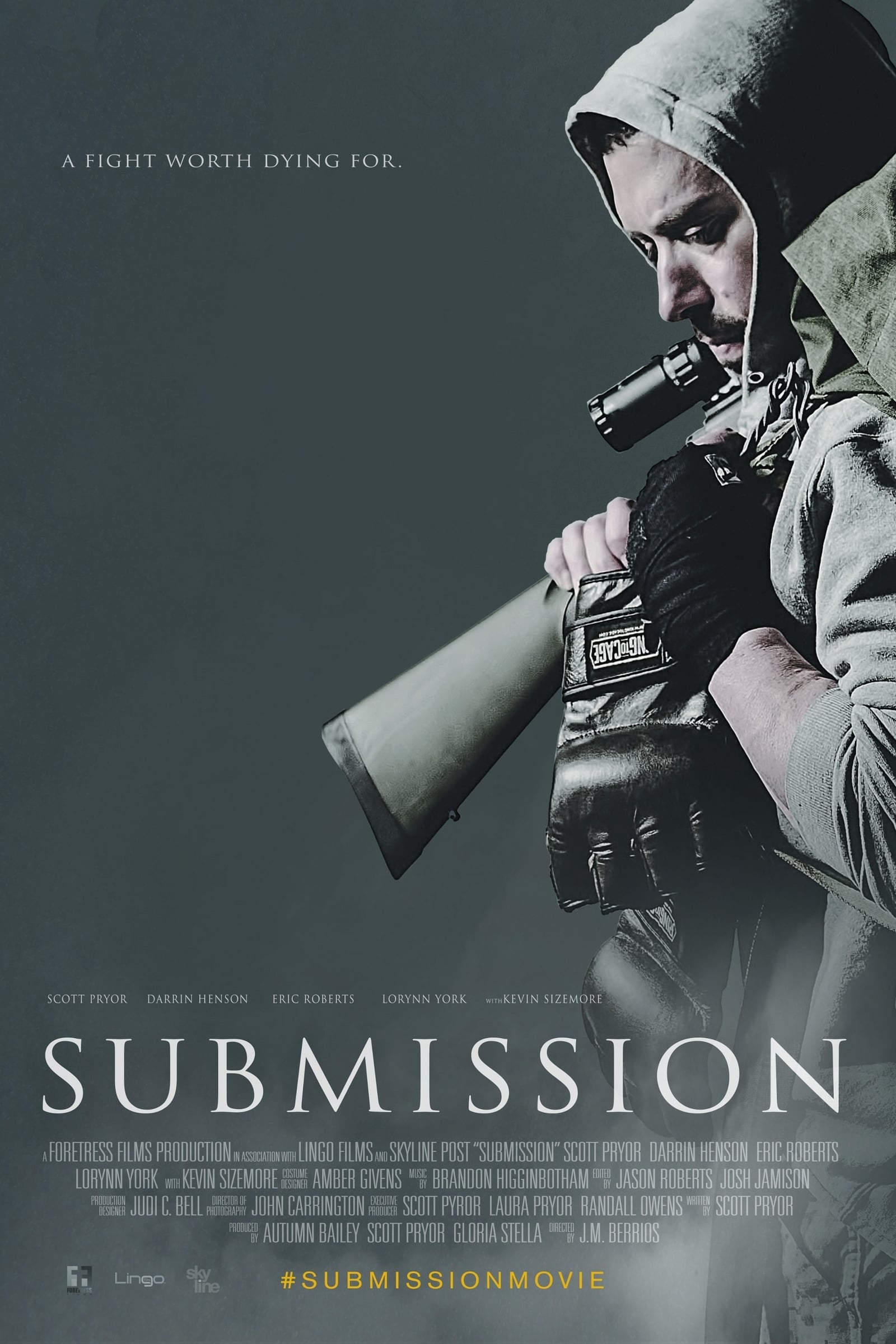 Ver Submission Online HD Español (2016)