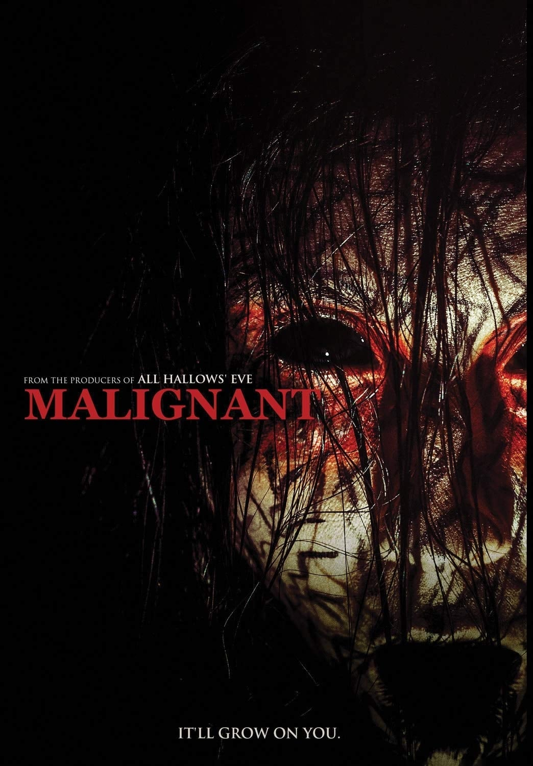 Malignant on FREECABLE TV