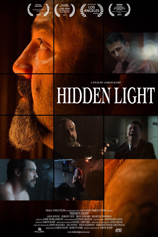 Ver Hidden Light Online HD Español (2016)