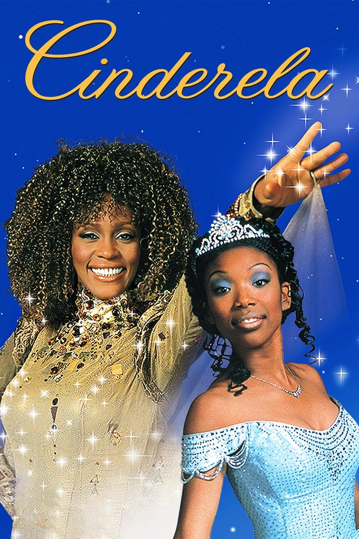 A Cinderela 1997 Dublado