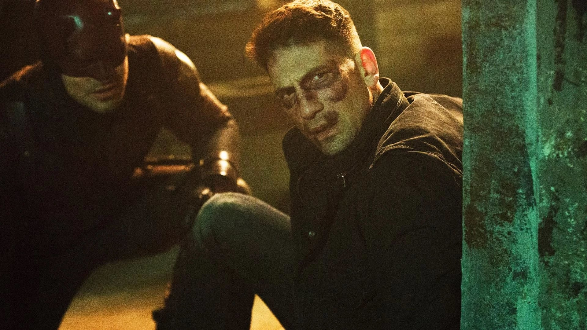 Marvel's Daredevil Season 2 :Episode 11  .380