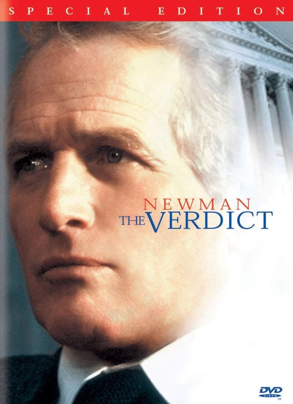 the verdict 1982 posters � the movie database tmdb