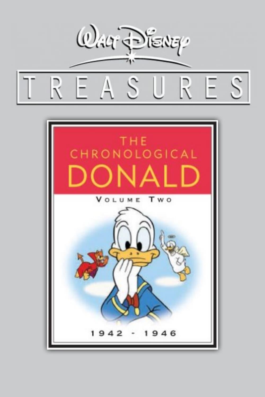 Walt Disney Treasures - The Chronological Donald, Volume Two (2005)