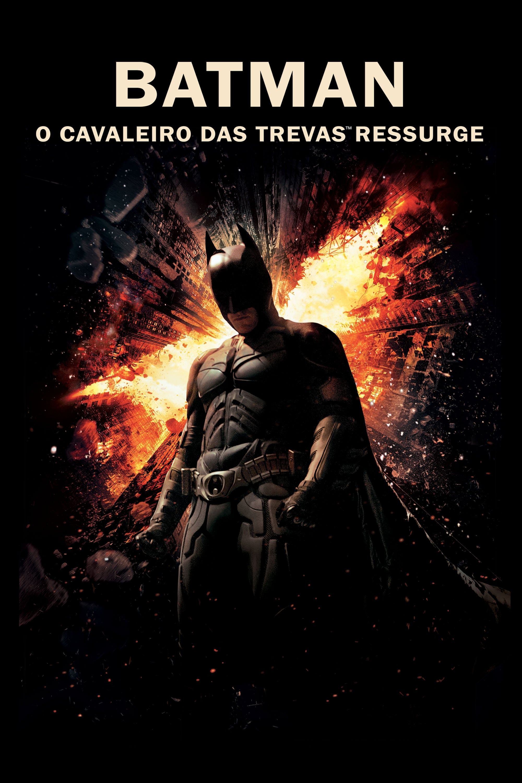 Imagem Batman: O Cavaleiro das Trevas Ressurge