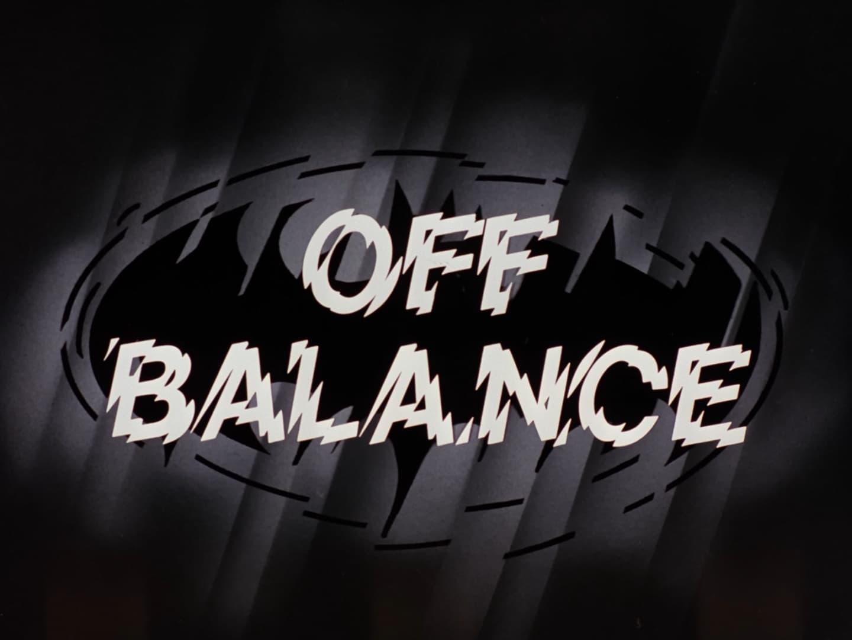 Ver Episodio Batman: La serie animada: 1x44 Online Castellano Latino  Subtitulado Gnula