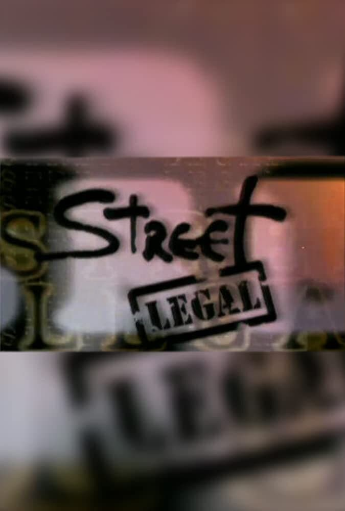 Street Legal TV Shows About Law Firm