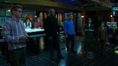 NCIS: Los Angeles Season 2 :Episode 20  The Job
