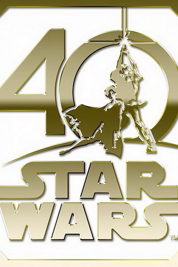 Ver Star wars 40 ans Online HD Español ()