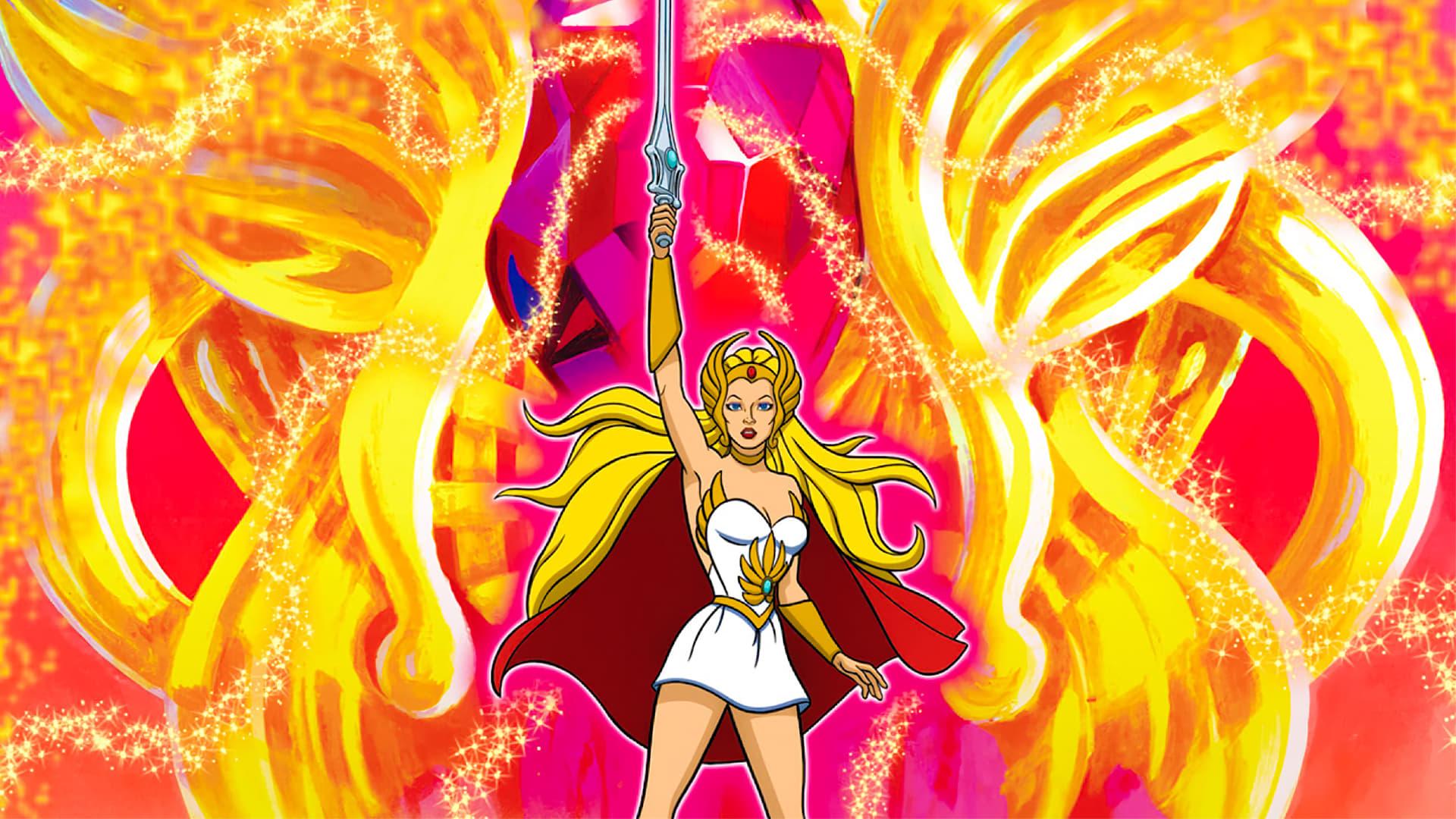 She-Ra, La Princesa del Poder