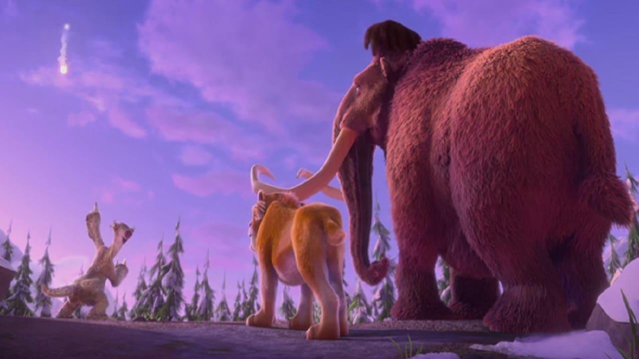 Ice Age 5 Kinox