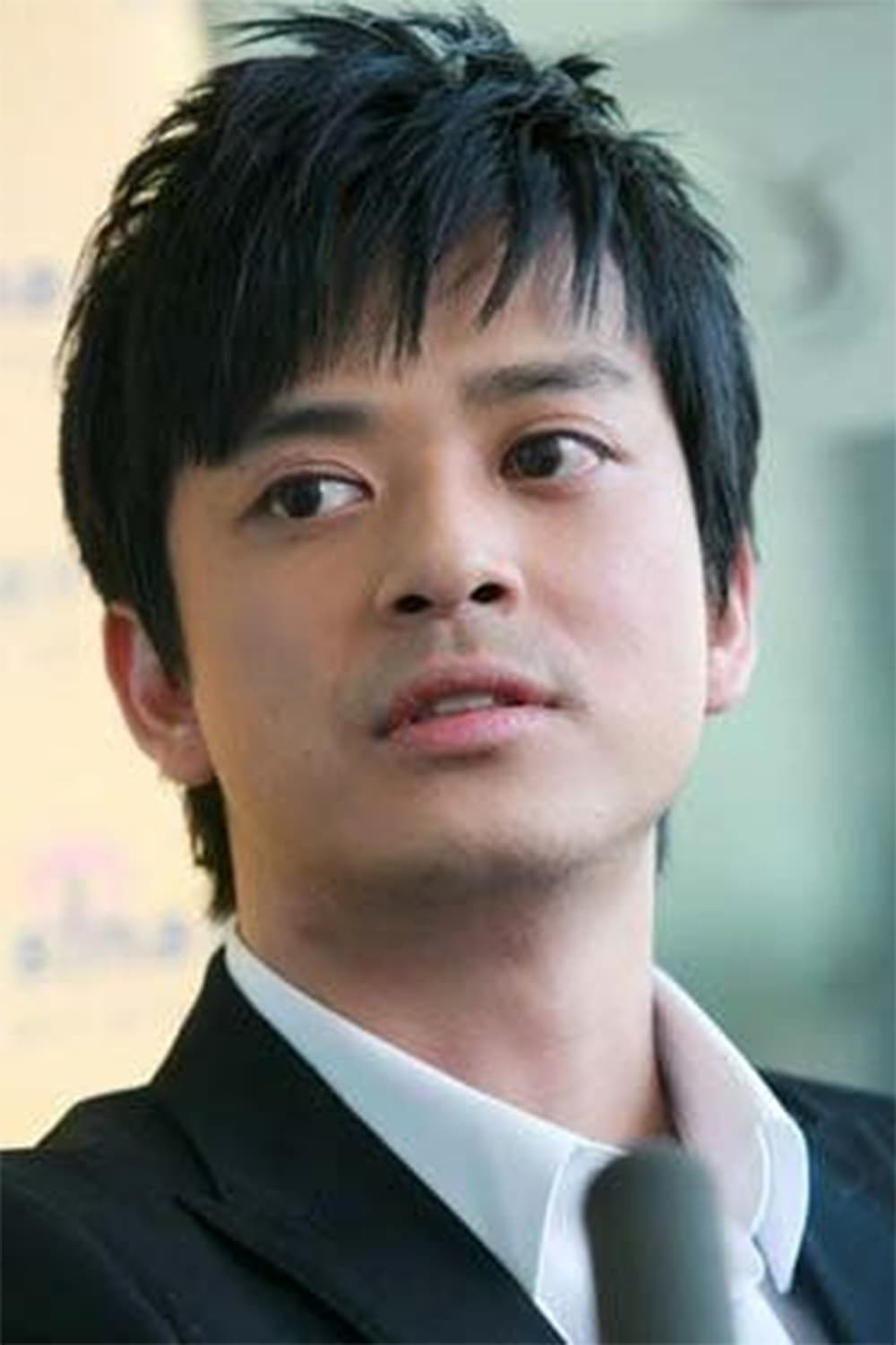 Daniel Chan Hiu-Tung - Profile Images — The Movie Database ...