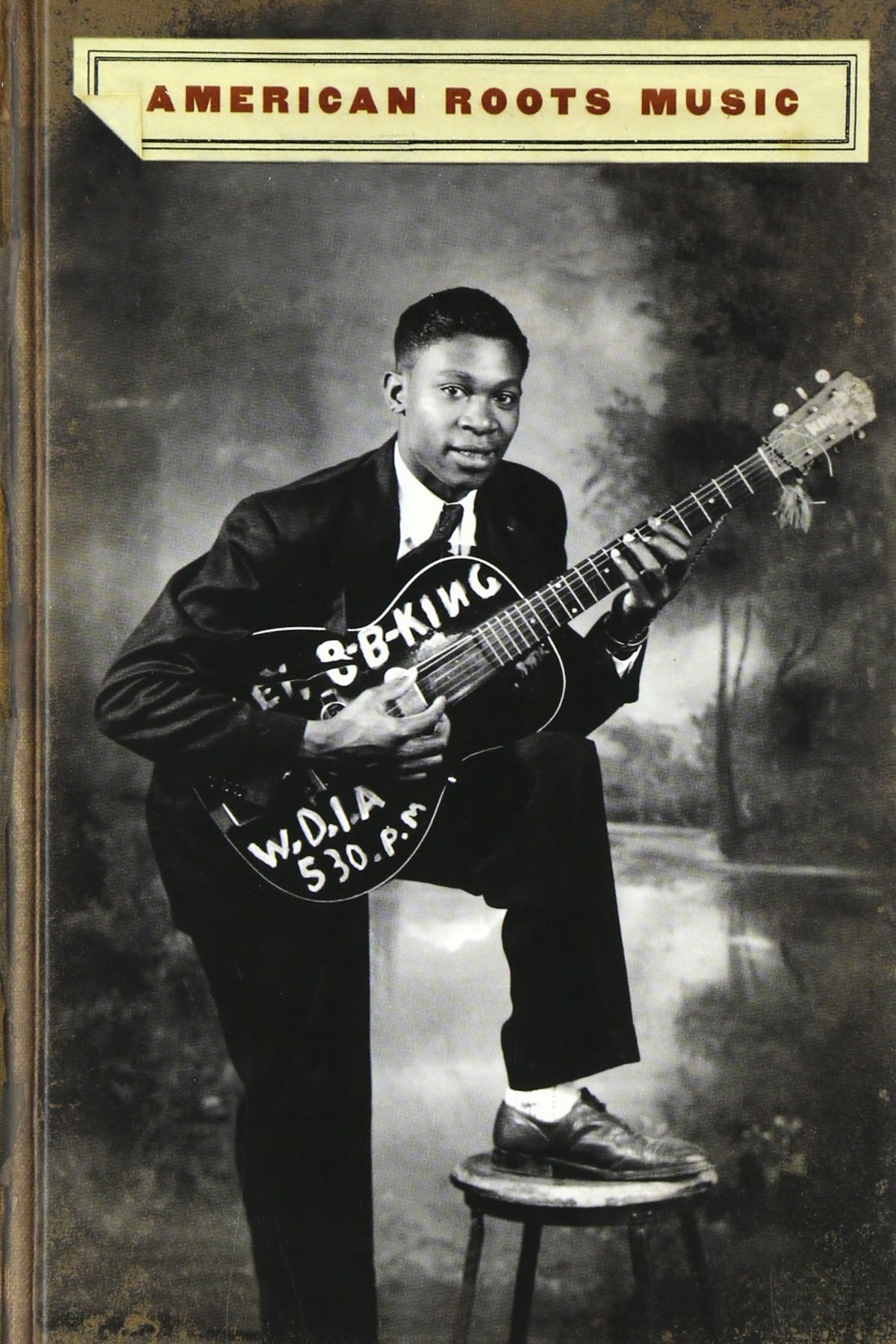 American Roots Music (2001)